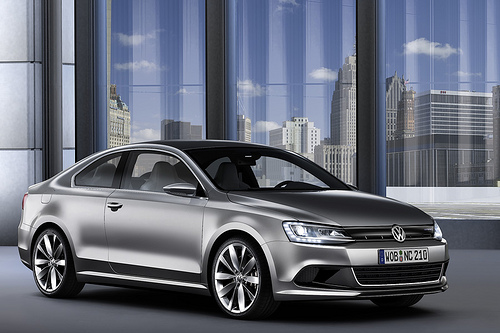 VW Hybrid Hits US Market