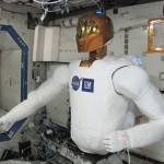 Robonaut2_-_first_movement_aboard_ISS
