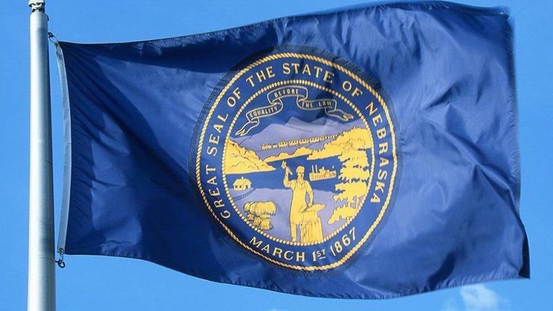 Open Innovation Call For New State Flag For Nebraska - Is nebraska in the united states