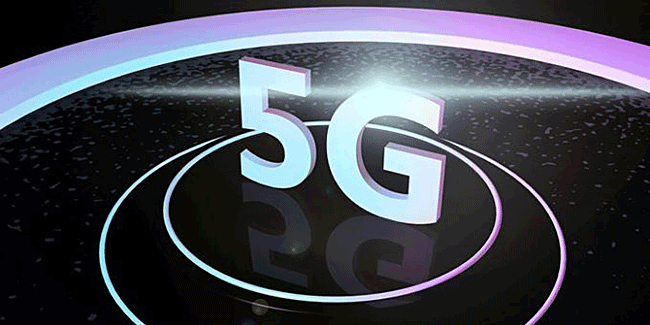 5G Technology is here