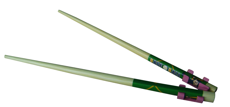 Chopstick Adapter Saves Face