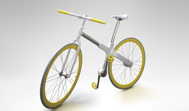 On Your Bike with Open Innovation - Open Innovation success stories