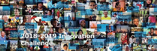 Novo Nordisk Innovation Challenge