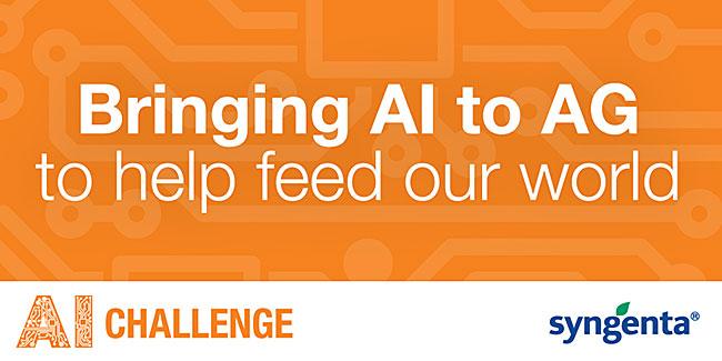Syngenta AI Challenge