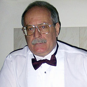 Alexander Kornich