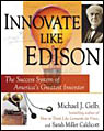 cover of Innovate Like Edison