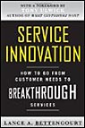 cover of Service Innovation