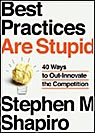 cover of Best Practices are Stupid