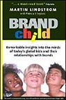 cover of BRANDchild