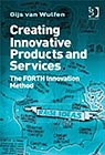 cover of Creating Innovative Products and Services