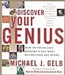 cover of Discover your Genius