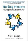 cover of Herding Monkeys