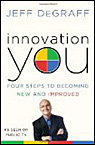 cover of Innovation You