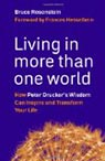 cover of Living in More than One World