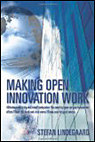 cover of Making Open Innovation Work