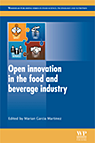 Open Innovation in the Food and Beverage Industry