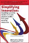 cover of Simplifying Innovation