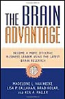 cover of the Brain Advantage