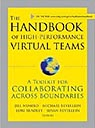 Cover of Handbook of High-Performance Virtual Teams
