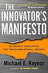 Cover of The Innovator's Manifesto