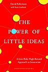 The Power of Little Ideas