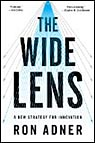 Cover of The Wide Lens