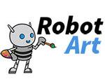 1st Annual $100,000 Robotic Art Contest
