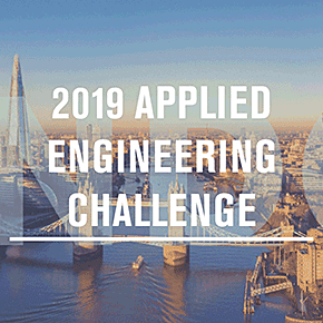 The Setty Family Foundation:2019 Applied Engineering Challenge