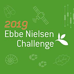 2019 GBIF Ebbe Nielsen Challenge