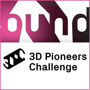 3D Pioneers Challenge