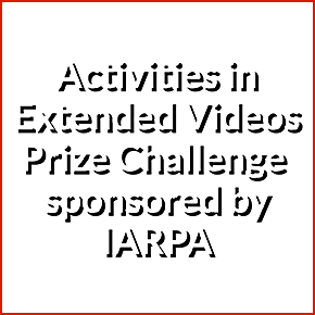Activities in Extended Videos Prize Challenge