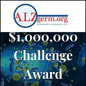 Alzheimer's Germ Quest