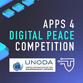 Apps 4 Digital Peace