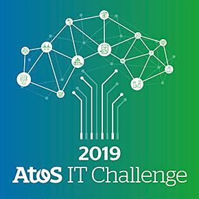 Atos IT Challenge 2019