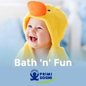 Bath 'n' Fun by Primi Sogni