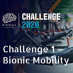 Bionic Mobility