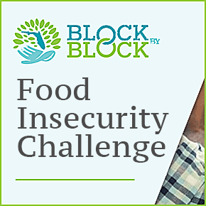 Block by Block Food Insecurity Challenge