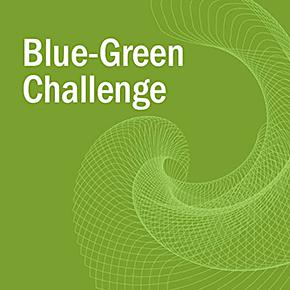 Blue-Green Challenge
