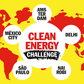 Clean Energy Challenge