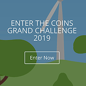 COINS Grand Challenge Student