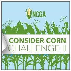 Consider Corn Challenge II