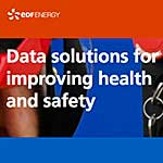 Data Solutions for Improving Health and Safety
