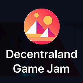 Decentraland Game Jam