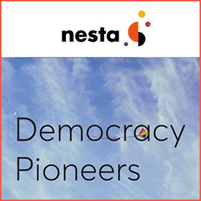 Democracy Pioneers