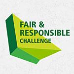 DHL Fair & Responsible Challenge 2016