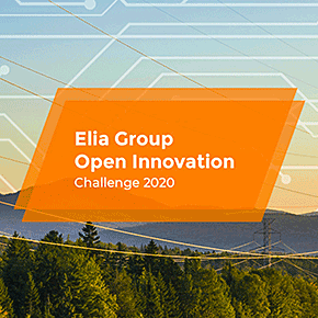 Elia Group Open Innovation Challenge