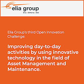 Elia Open Innovation Challenge
