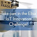 Elisa IoT Innovation Challenge