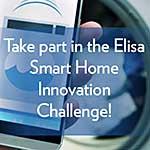 Elisa Smart Home Innovation Challenge