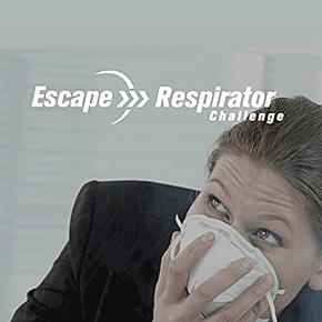 Escape Respirator Challenge